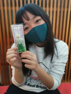 谷花音高校は語学留学